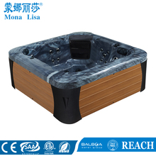 Sanitary Ware Products Powerful Outdoor SPA Swim Pool for Adults