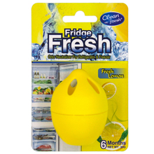 Fresh Odor Air Freshener gel