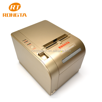Rongta RP820 80mm direct thermal receipt printer, billing machine