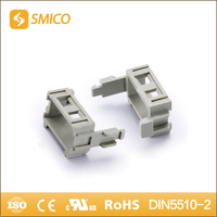 SMICO Industrial Plug Socket Modular Accessories Heavy Duty Connector Hoods Housing
