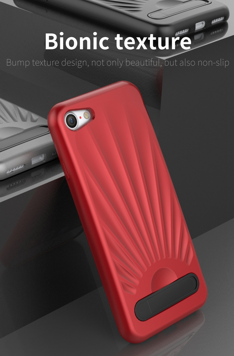 Sim Card And Credit Card Slot for iphone x case shockproof tpu,for iphone x case tpu kickstand