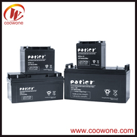 Best Prices 12v Dry Cell Car Battery for Electric Car