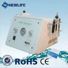 NL-SPA300 Guangzhou beauty equipment manufacturer best microdermabrasion machine for wrinkle removal skin rejuvenation