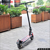 Pleasedin 350W cheap with best quality kick scooter two wheel balance scooter mobility electric scooter