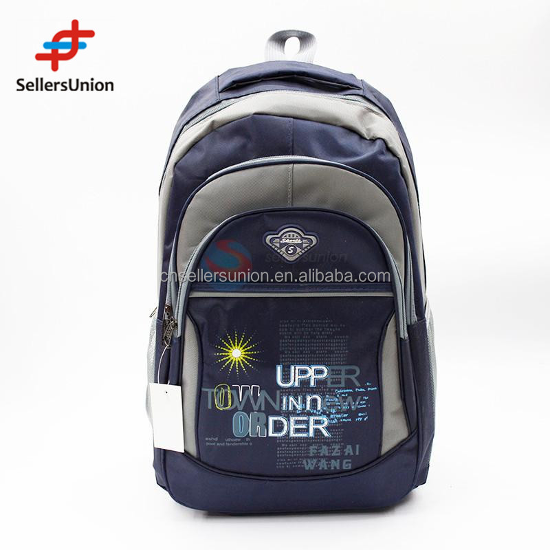 No.1 yiwu exporting commission agent wanted Durable Mountain Hiking Sport Backpack
