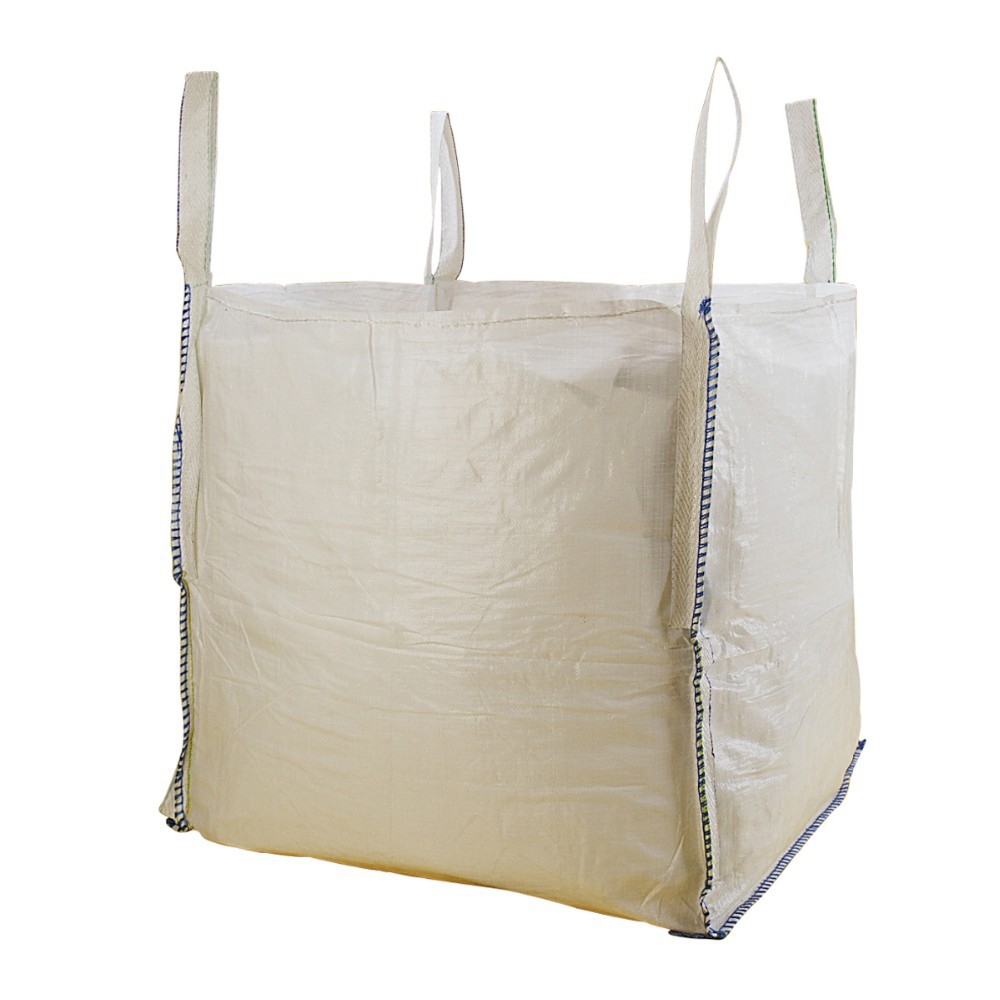 pp jumbo bags for paking dangerous goods (UN sertoficated)