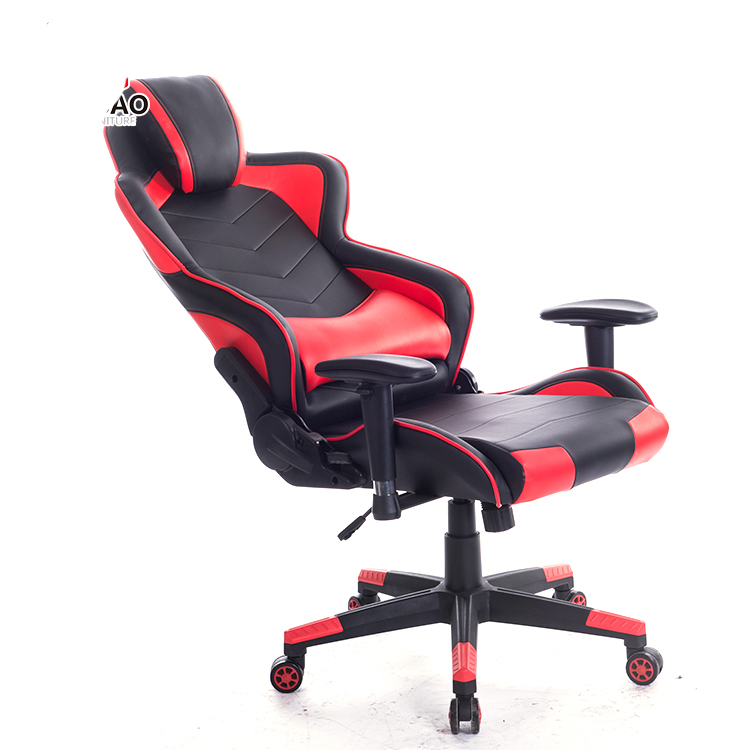 New Style Anji Luxury Racing Seat Office Chair Racing Computer Chair, View Racing  Seat Computer Chair, WB Product Details From Anji Wanbao Furniture Co., ...