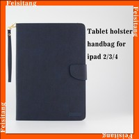 New cowboy soft shell tablets for Ipad 2/3/4 the cases