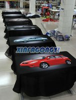 adverting table cloth and table cover