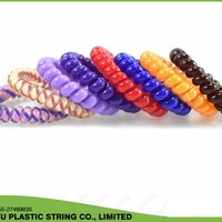 Wholesale Hair Accessories Telephone Line Hair