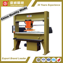 China Quality Made Moving Head Rubber Shoe Making Machine