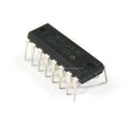 New and Original IC Chip 74HC595