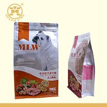 printed pet food bag wholesale ,dog,cat,horse,bird,pig,rabbit food package wholesale