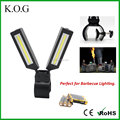 Hot Durable LED Grill Light with Super Bright COB Lights