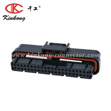 Kinkong 44 Pin AMP TYCO Supper Seal Automotive ECU Connector 1376886-1 2-1447232-6 3-1447221-3 5-1447223-7