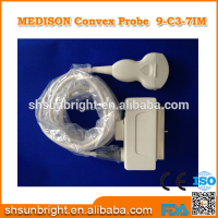 Brand New Samsung/MEDISON 99-C3-7IM Convex probe for SA9900/ Accuvix XQ
