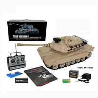 Alibaba sales Brand new t-34 rc tank can shooting RC04414101E-18