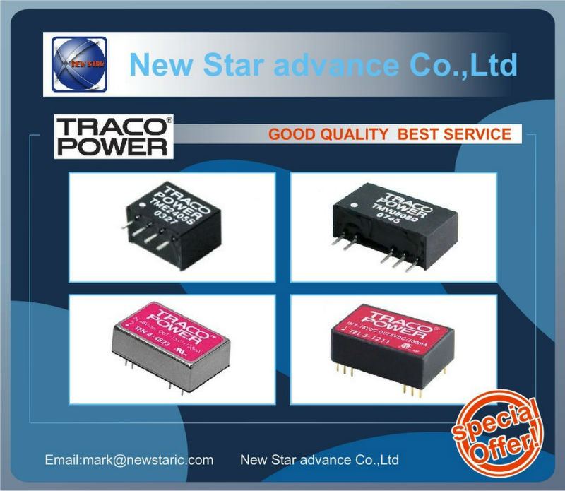 (IC Warehouse) TSC 3520 Long Term Support