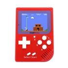 Classic handheld game console 8 bit portable game player