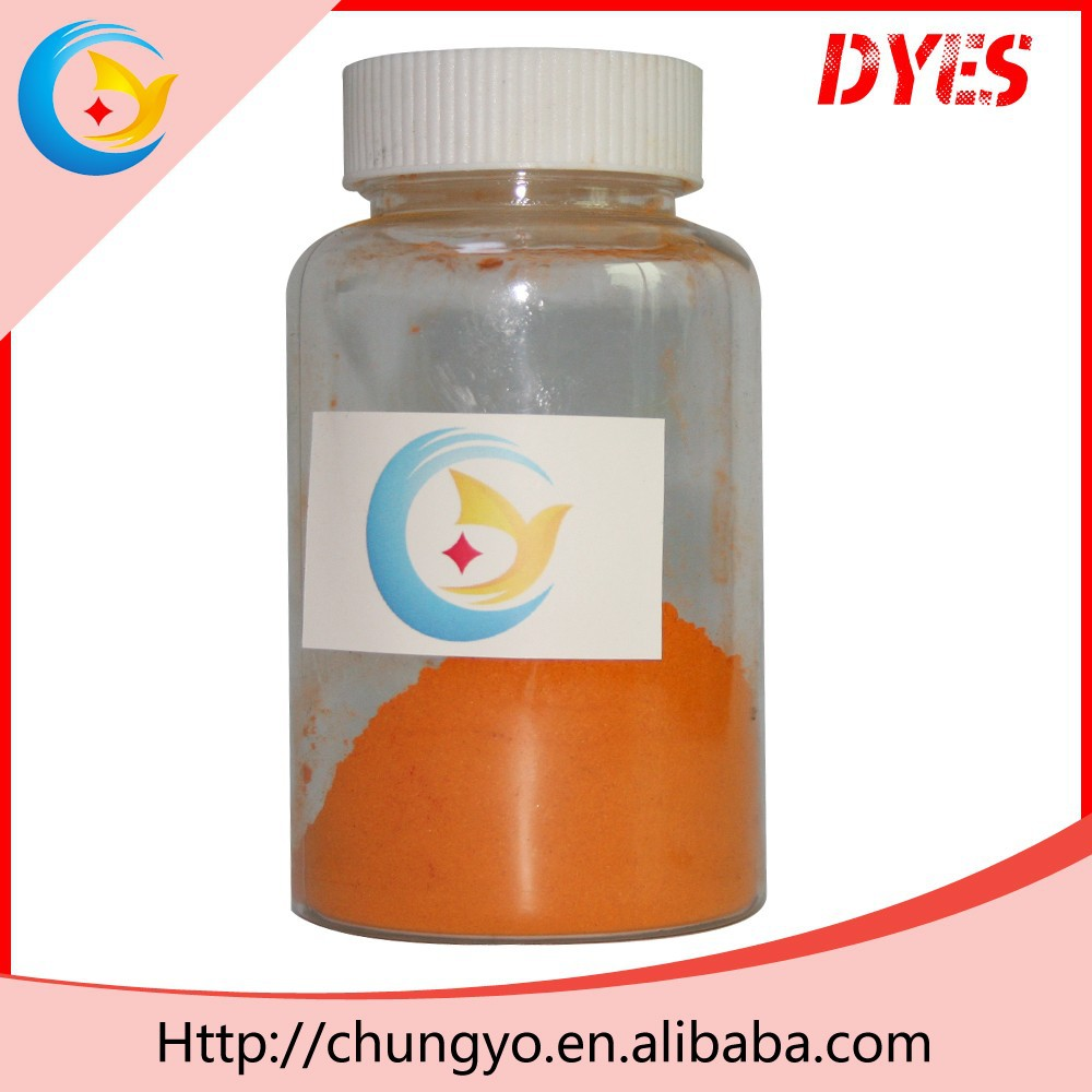 Direct Dyes Direct Orange 34 for Cotton Use