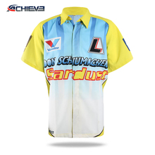 Custom dry fit shirt ,motorcycle clothing china ,mens motocross jersey