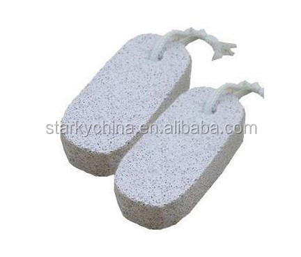 Pedicure Disposable Wholesale Pumice Stones china