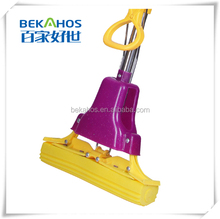Hot Purple PVA Mop Cleaning Mop As Seen On TV Household Item Easy Mop