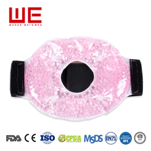 Wuhan wei&wen hot and cold therapy knee and wrist reusable gel ice pack