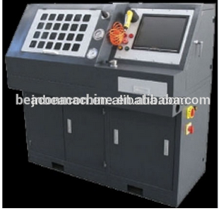 High quality VSR used dynamic balancing machine from direct manufacturer in China