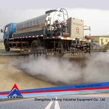 Low Price Bitumen Shower Truck