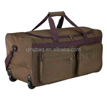 travel car luggage and bags