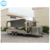 6M stainless steel crepe mini mobile food truck for sale in dubai