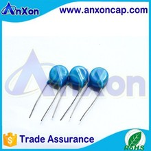 10KV102 680pf high voltage ceramic capacitor