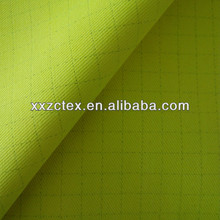 Flame retardant Modacrylic cotton antistatic fabric