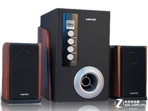 Made in China mini new high technology speaker micro high hifi system, hi-fi audio system