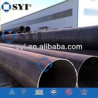 Low Price Stainless Steel Flexible Exhaust Pipe of SYI Group