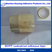 BOPP tape for disposable plastic cups