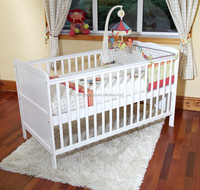 Adjustable wooden toddler beds daycare cots for sale convertible crib