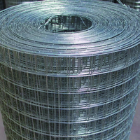 Hot Sale Cheap Galvanized / PVC Coated Welded Wire Mesh Dog Cage / Animal Cage