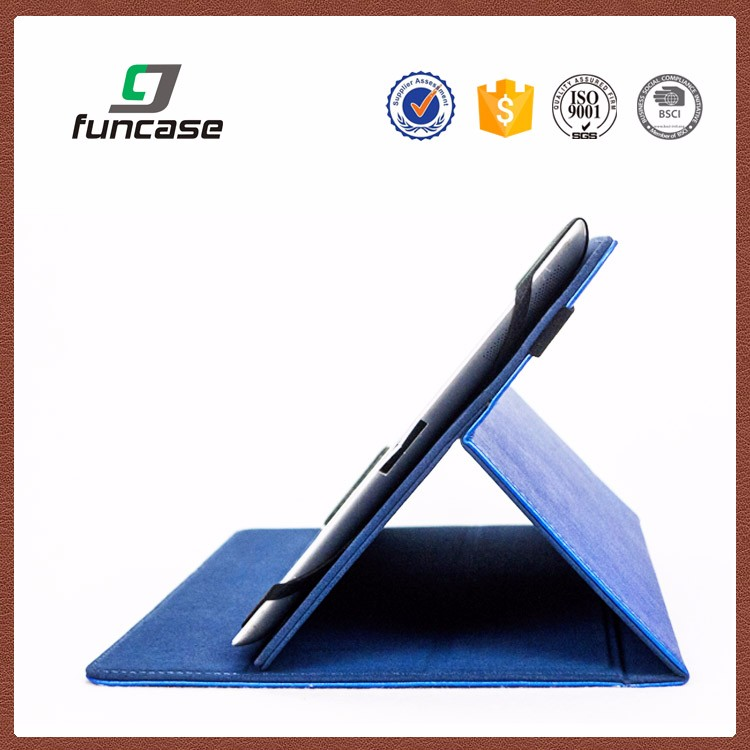 Wholesale pu leather case for tablet 7 inch custom printed heavy duty case for tablet