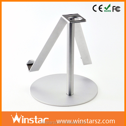 Aluminum Desk Cell Phone Stand For All Smartphones Tablets For Ipad Air 2