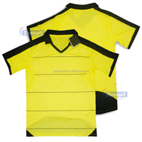 Wholesale thailand quality cheap price sportswear of super hot club football shirt