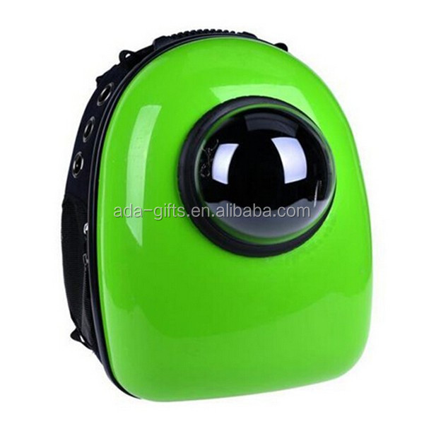Bubble Astronaut Capsule Pet Carrier Dog Backpack Cat Carrier