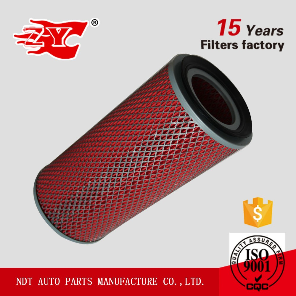 Genuine parts ZYC Auto car air filter 16545-VW000 from NDT Factory