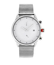 japan movt geneva watch stainless steel back quartz stainless steel watch