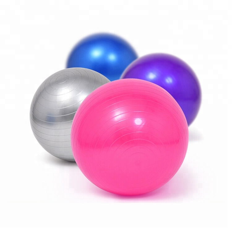 Exercise <strong>Ball</strong> Stability Anti Burst Yoga <strong>Ball</strong>