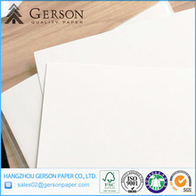 Best Cheap Price White C1S Ivory Paper Board