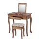 Directly supply MDF dressing table designs with drawers
