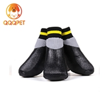 European hot sales outdoors dog pet socks