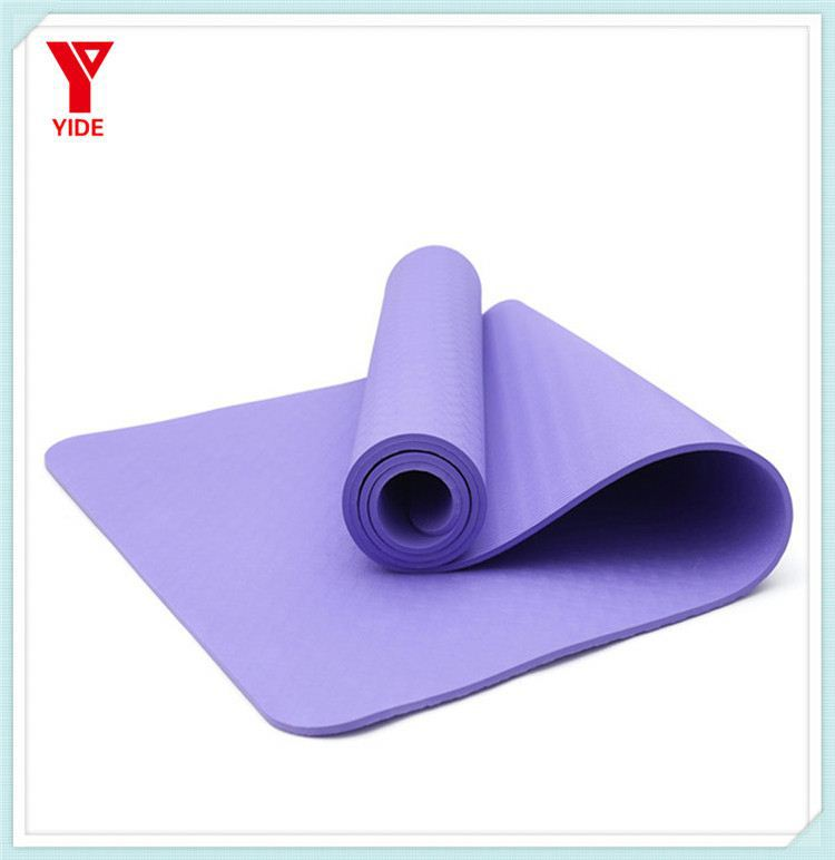 Wholesale Yoga Mat Jcpenney With Integrated Towel